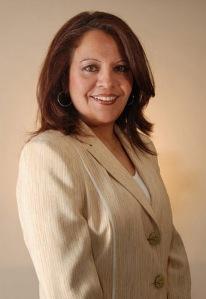 Senadora Beba Aguirre de Soria