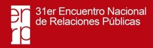 Logo 31 Encuentro Nacional Estudiantes y Jóvenes Pro RRPP