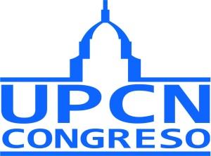 Logo UPCN Congreso original